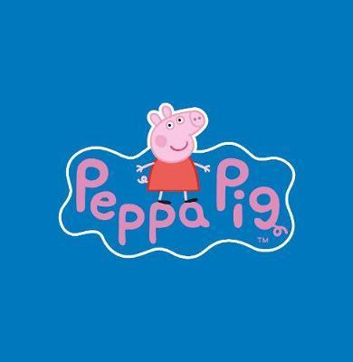 Peppa Pig Peppa Loves Easter
