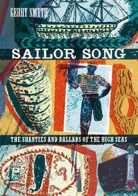 Gerry Smyth | Sailor Song: