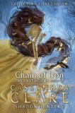 Cassandra Clare | The Last Hours: Chain of Iron | 9781406358100 | Daunt Books