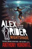 Anthony Horowitz | Nightshade | 9781406390629 | Daunt Books