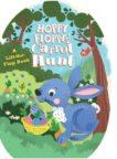 Walker Books   Hoppy Floppy's Carrot Hunt   9781406395495   Daunt Books
