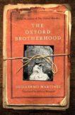 Guillermo Martinez | The Oxford Brotherhood | 9781408712870 | Daunt Books