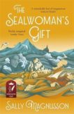 Sally Magnusson   The Sealwoman's Gift   9781473638983   Daunt Books