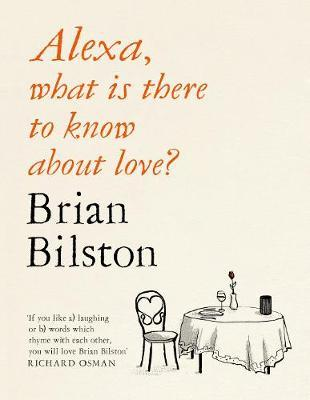 Brian Bilston   Alexa