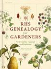 RHS | Genealogy for Gardeners | 9781784723804 | Daunt Books