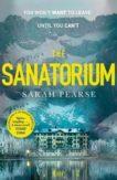 Sarah Pearse   The Sanatorium   9781787633315   Daunt Books