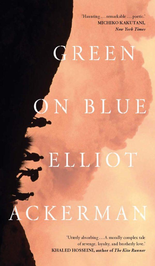 | Green on Blue |  | Daunt Books