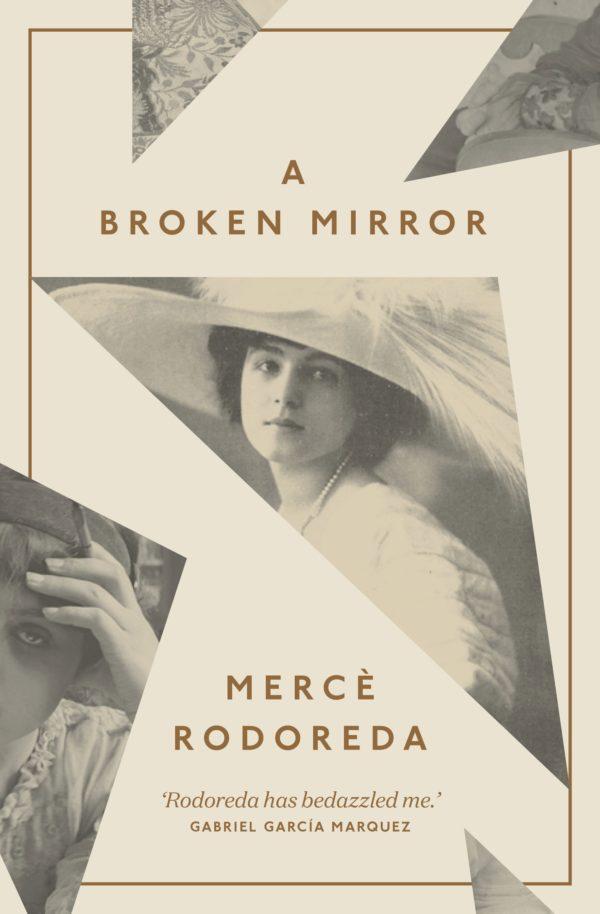 | A Broken Mirror |  | Daunt Books