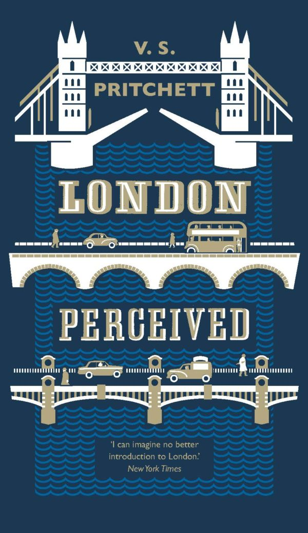 | London Perceived |  | Daunt Books