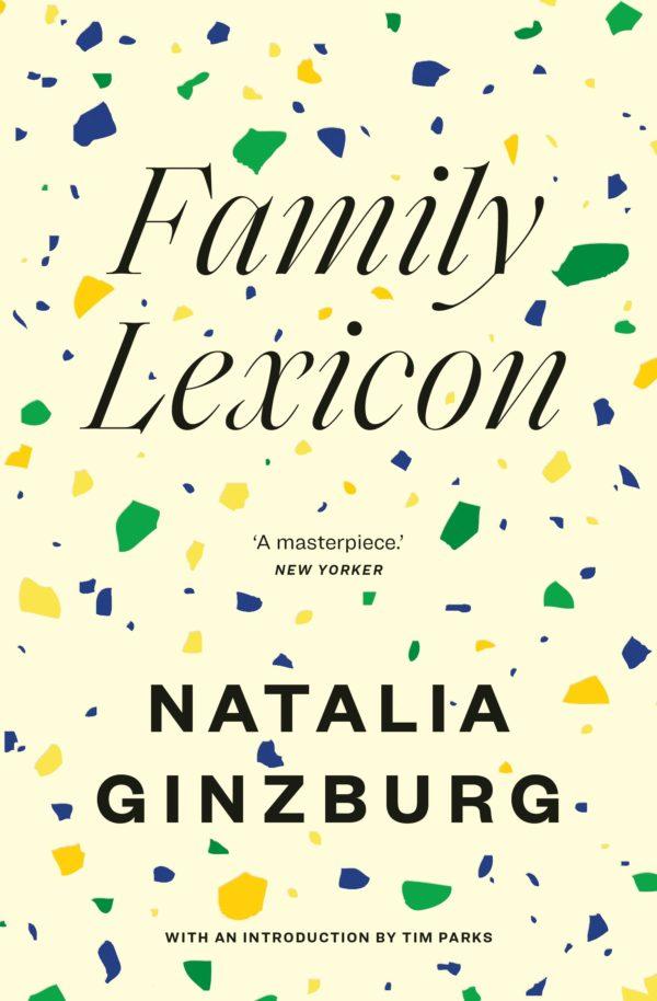 | Family Lexicon |  | Daunt Books