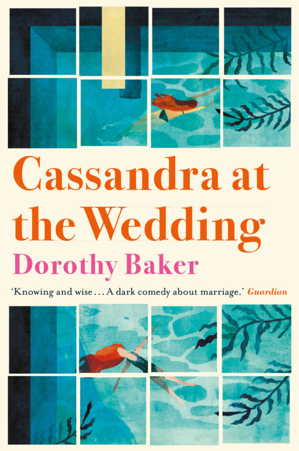   Cassandra at the Wedding      Daunt Books
