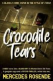 Mercedes Rosende   Crocodile Tears   9781913394431   Daunt Books