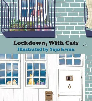 Lockdown With Cats
