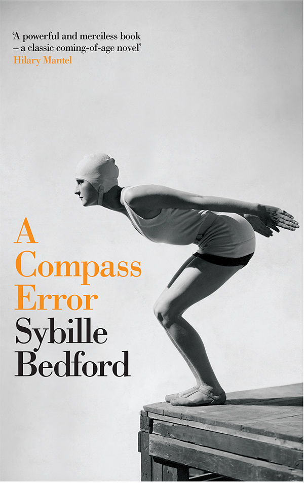 | A Compass Error |  | Daunt Books