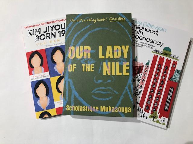 Literature in Translation Bundle