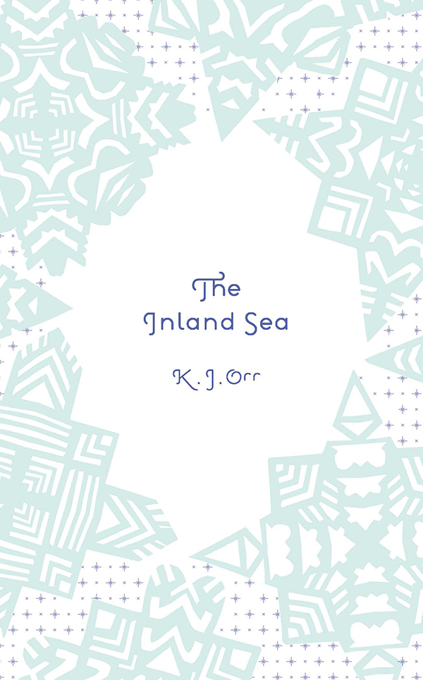 | The Inland Sea |  | Daunt Books