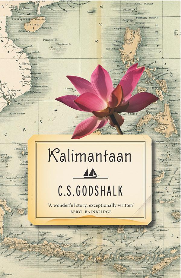 | Kalimantaan |  | Daunt Books