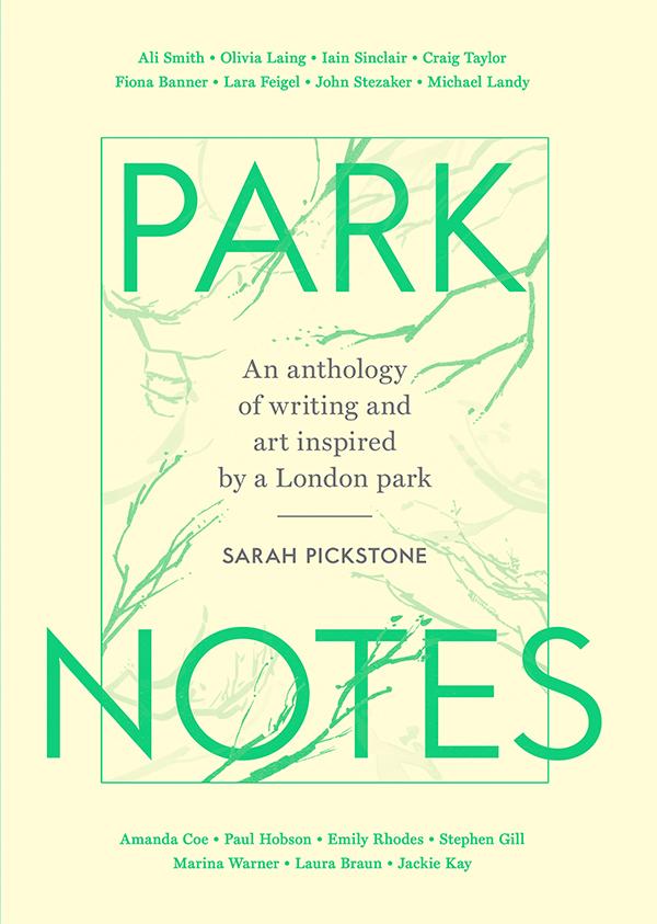 | Park Notes |  | Daunt Books
