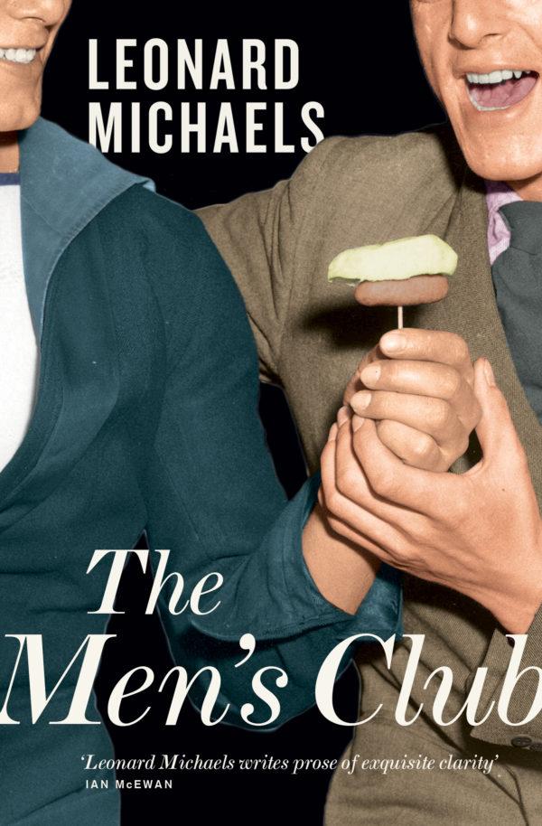   The Men's Club      Daunt Books