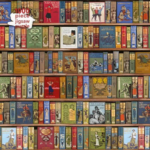 Bodleian Library High Jinks Jigsaw (1000 piece)