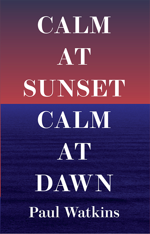 | Calm at Sunset