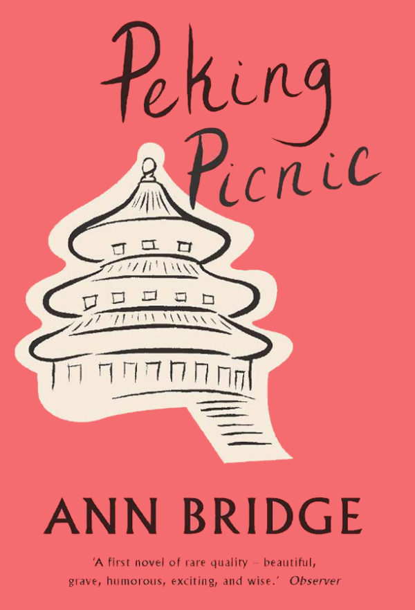 | Peking Picnic |  | Daunt Books