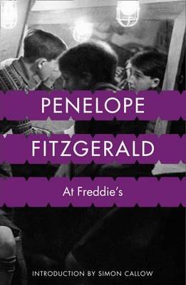 Penelope Fitzgerald | At Freddie's | 9780006542551 | Daunt Books