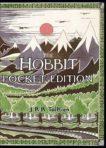 JRR Tolkein | The Hobbit (pocket hardback ed) | 9780007440849 | Daunt Books