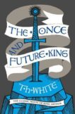 T H White | The Once and Future King | 9780008108588 | Daunt Books