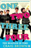 Craig Brown | One Two Three Four: The Beatles in Time | 9780008340032 | Daunt Books