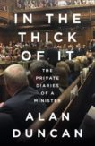 Alan Duncan | In the Thick of It | 9780008422264 | Daunt Books