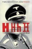 Laurent Binet | HHhH | 9780099555643 | Daunt Books
