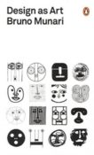 Bruno Munari | Design as Art | 9780141035819 | Daunt Books