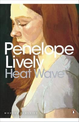 Penelope Lively   Heat Wave   9780141196824   Daunt Books