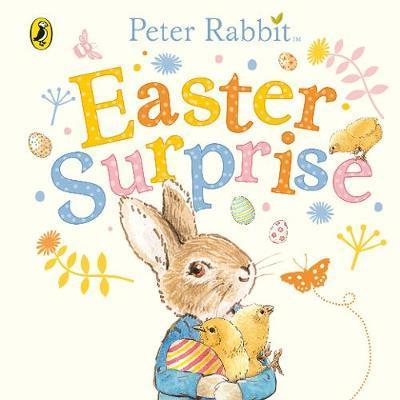 Peter Rabbit Easter Surprise