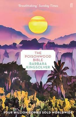 Barbara Kingsolver | The Poisonwood Bible | 9780571339792 | Daunt Books