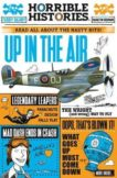 Terry Deary | Up in the Air | 9780702305856 | Daunt Books