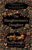 Yaniv Iczkovits   The Slaughterman's Daughter   9780857058300   Daunt Books