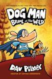 Dav Pilkey | Dog Man 6 Brawl of the WIld | 9781407191942 | Daunt Books