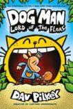 Dav Pilkey | Dog Man 5 Lord of the Fleas | 9781407192161 | Daunt Books