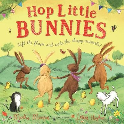 Hop Little Bunnies