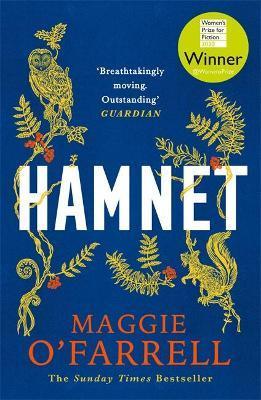 Maggie O'Farrell | Hamnet | 9781472223821 | Daunt Books