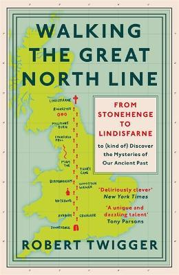 Walking The Great North Line