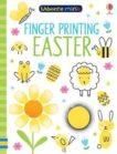 Usborne Mini | Finger Printing Easter | 9781474947763 | Daunt Books