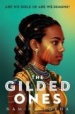 Namina Forna | The Gilded Ones | 9781474959575 | Daunt Books