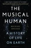 Michael Spitzer | The Musical Human | 9781526602763 | Daunt Books