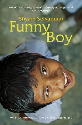 Shyam Selvadurai   Funny Boy: A Novel in Six Stories   9781529110746   Daunt Books
