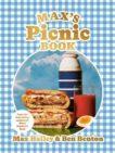Max Halley and Ben Benton | Max's Picnic Book | 9781784884215 | Daunt Books