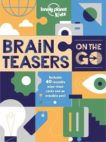 Lonely Planet | Brain Teasers on the Go | 9781838692353 | Daunt Books