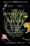 Andrea Wulf   The Invention of Nature   9781848549005   Daunt Books